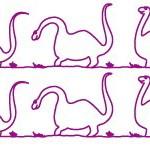 Dinosaurs on Parade © Jessica Schick Digi-Tech