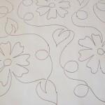 Daisies and Loops ©Sue Schmieden