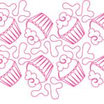 Mini Cupcake Party © Jessica Schick Digi-Tech