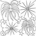 Fireworks dt