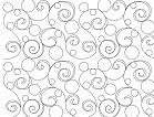 Circle Swirls AB
